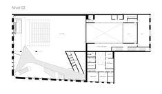 Second Floor Plan Mini Clubman, Second Floor, Floor Plans, Diagram, Flooring, How To Plan, Architectural Drawings, Inspiration, Design
