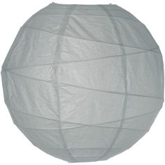 Chinese Paper Lanterns - Greys & Black - Browse & Shop Online! Dove Gray