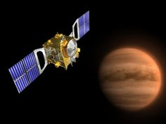 Indicios de volcanes en Venus | Sociedad | EL PAÍS