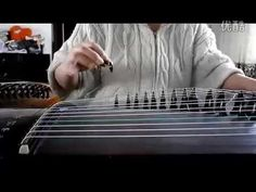 """""""A traditional Chinese zither called a guzheng and Adele's """"Rolling in the Deep"""" make beautiful music together."""" via TheDailyWh.at"""
