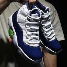 new concept 8388b de151 Shop Mens Air Jordan size Various Sneakers at a discounted price at  Poshmark. Description