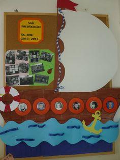 Pirate Day, Classroom Decor, Preschool Activities, Elementary Schools, Kids Crafts, Teaching, Facebook, Artwork, Decorated Doors