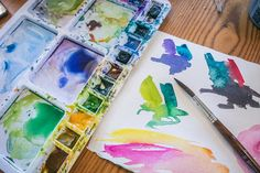 World Watercolor Month Grand Prize Package