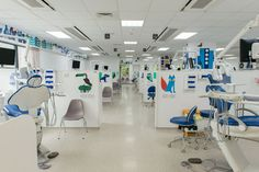 Creative Review - Neasden Control Centre at the Royal London Hospital