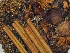 Spices for pho: Tips on how to properly prepare and use spices in pho broth.