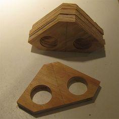 make own diy corner frame clamps