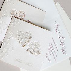 zaproszenia ślubne - zaproszenia weselne - Gdańsk Gdynia Sopot - zaproszenia trójmiasto