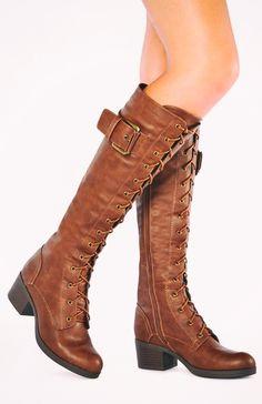 Hadene Boots