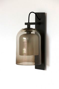 Lumi Wall Sconce by Articolo Architectural Lighting