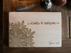 sweetlooking unique cutting boards. Henna design cutting board  housewarming engagement shower wedding gift kitchen Christmas Personalized Cutting Board US Flag Veteran Gift Veterans Wife