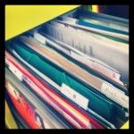 Get Rid of Your Paper Clutter Once and For All