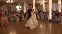 The Laendler  (Sound of Music) - First Wedding Dance!