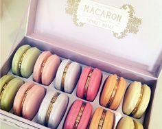 Two's Company's Macaron Trinket Box
