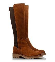 Landon Boot - an adorable winter boot with tread?! Dream come true.