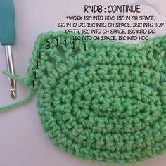 New Ideas Crochet Cat Applique Hello Kitty Hello Kitty Amigurumi, Crochet Hello Kitty, Chat Hello Kitty, Chat Crochet, Crochet For Kids, Easy Crochet, Crochet Baby, Crochet Heart Blanket, Granny Square Crochet Pattern