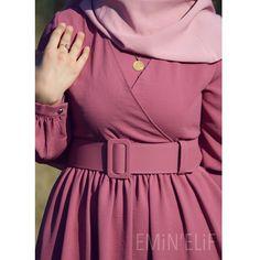 Modest Fashion Hijab, Casual Hijab Outfit, Hijab Dress, Abaya Fashion, Fashion Dresses, Mode Abaya, Mode Hijab, Islamic Fashion, Muslim Fashion