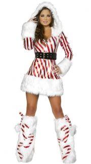 Sexy Santa Costumes, Mrs Santa Claus Costume, Mrs Santa Costume