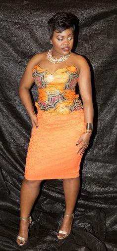#modeAfricaine #blogMode #pagne #mode  www.mukaji.co