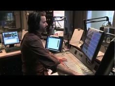 What Brant Does During a Song on Air1 Air One, Christian Music Videos, I Love Him, I Laughed, Laughter, Lol, Good Things, Songs, Activities