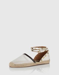 """Sandals: Rebecca Minkoff """"Gilles"""". Click on the picture to get the product <3"""