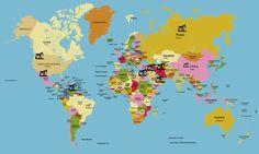 La nueva geopolítica del petróleo, China busca petróleo en América, la importancia estratégica de Venezuela en el escenario internacional   EspacioBit - http://espaciobit.com.ve/main/2017/01/07/la-nueva-geopolitica-del-petroleo-china-busca-petroleo-en-america-la-importancia-estrategica-de-venezuela-en-el-escenario-internacional/ #Opinion #Petroleo #oil #Geopolitica #Venezuela #MedioOriente #EEUU