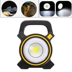 30w usb rechargeable solar cob led portable flood light outdoor garden lantern work spot lamp Sale - Banggood.com Work Lights, Ski And Snowboard, Outdoor Recreation, Papua New Guinea, Grenadines, Republic Of The Congo, Usb, Outdoor Camping, St Kitts And Nevis