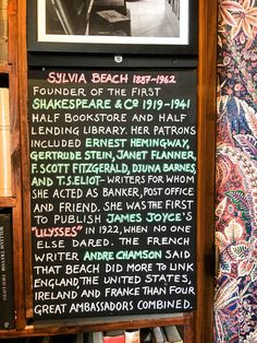 Shakespeare and Company Bookstore - A Paris Gem - Exploring Our World