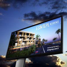 esin group için yapılan kurumsal board tasarımları & uygulamaları. kurumsal ajans & tedarikci olarak ajansımızı tercih ettikleri için teşekkür ederiz. cagajans.com.tr