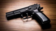Two unidentified bike-borne armed assailants shot at a vice principal of a private school near Sanjiwani hospital under Kydganj police station here on Shooting Guns, Shooting Range, Vice Principals, Uk Companies, Latest Bollywood Movies, Liberty University, Gun Control, Survival Gear, Tactical Survival