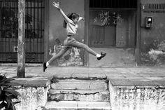 Manuello Paganelli, Cuba : Un voyage intime, 1989 – 2016
