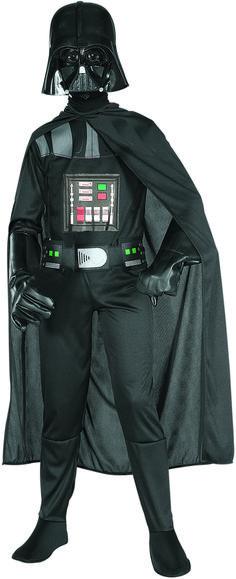 Déguisement Dark Vador Star Wars™ enfant : Deguise-toi, achat de Déguisements enfants