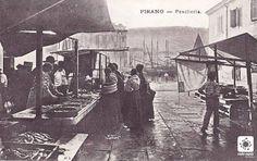 Pirano-Pescheria