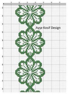 Cross Stitch Bird, Cross Stitch Borders, Simple Cross Stitch, Cross Stitch Flowers, Cross Stitch Designs, Cross Stitch Patterns, Swedish Embroidery, Beaded Embroidery, Embroidery Patterns
