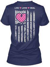 Discover Nurse Heart Flag Last Chance! T-Shirt, a custom product made just for you by Teespring. Cna Nurse, Nurse Life, Nurse Humor, Medical Humor, Nurse Badge, Nurses Week Quotes, Nurse Quotes, Ems Quotes, Nursing School Shirts