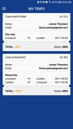 Buy Bus Ticket Booking - Android App Source Code by hicomsolutions on Codester. Bus ticket booking Android app version 2 is completed app in native source code for Android platform. Web Design, App Ui Design, Android App Design, Android Apps, Bus App, Travel Guide App, Ticket Design, Ticket Template, Bus Tickets