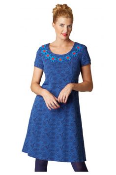 Du milde King Louie, Short Sleeve Dresses, Dresses With Sleeves, Ss 15, Frocks, Designer Dresses, My Style, Rainbow, Sewing