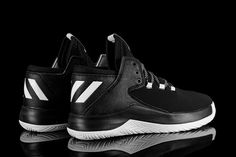 sale retailer 76636 08dee adidas D Rose Menace 2 Mens Basketball Trainers  Shoes