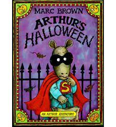 arthur's halloween - Google Search
