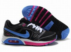 Cheap Authentic Nike Air Max Lunar Mens Black And Blue-Pink Sneaker Online Store Store Nike Max, Cheap Nike Air Max, Nike Air Max For Women, Nike Air Jordan Retro, Mens Nike Air, Nike Women, Cheap Air, Buy Cheap, Nike Shox Shoes