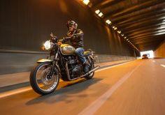 Triumph Thruxton | Triumph Motorcycles