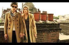royal tenenbaums fashion8  Elle Ukraine Channels The Royal Tenenbaums for Feature by Nikolay Biryukov
