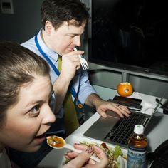 BRIAN FINKEDesktop Dining - BRIAN FINKE