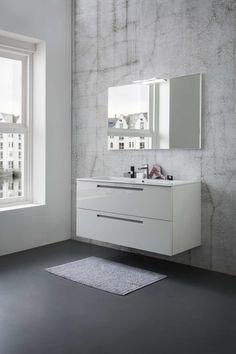 Aurora 120cm med vanlig speil