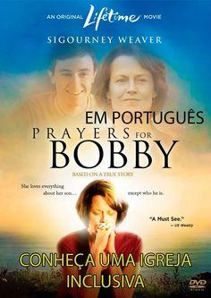 ORAÇÕES PARA BOBBY DUBLADO EM PORTUGUÊS><