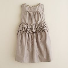 inspiration for girl's christmas dresses this year...