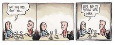 Liniers, no sos vos