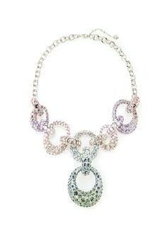 SWAROVSKI Rarely Necklace