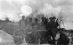 Tutti eroi! - Italian soldiers, WWI