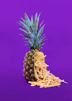 Junk Fruits – Les photos d'Arnaud Deroudilhe