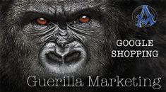 Google Shopping Guerilla Marketing - https://a1websitepro.com/google-shopping-guerilla-marketing/